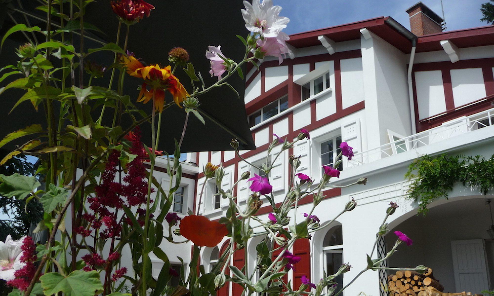 Villa du Lucquet - ST MARTIN D'URIAGE